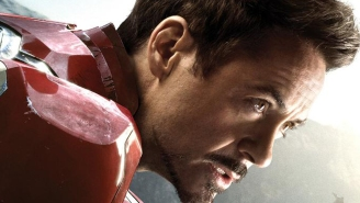 What's Marvel up to? 9 theories about Robert Downey Jr.'s cryptic tweet