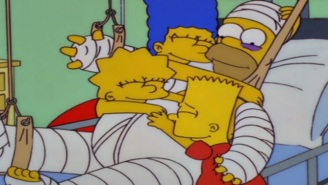 'The Simpsons' Fan Theory: Has Homer Been In A Coma For 20 Years?