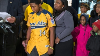 The Man Who Blew The Whistle On Jackie Robinson West Is Receiving Death Threats