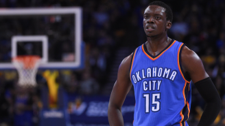 Report: Healthy Reggie Jackson Refused To Play In Thunder's Early Season Game