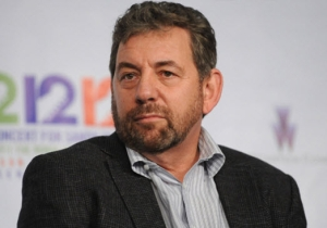 The Guardian's Takedown of Notorious Knicks Owner James Dolan Is a Must-Read