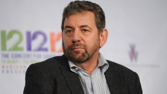 Report: James Dolan Has Actively Tried To Use His Money And Clout To Prevent The Clippers' Move To Inglewood