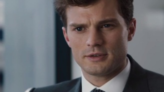 We Asked People In Internet Sex Chat Rooms What They Thought Of Jamie Dornan's '50 Shades' Performance