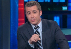 Jason Jones Is Leaving 'The Daily Show' To Star In A New TBS Show