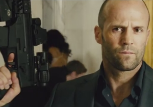 Enjoy This Supercut Of Every Time Jason Statham Punched Somebody In His Films