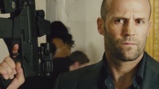 Jason Statham Receives A Nasty Rock Bottom In The New 'Furious 7' Trailer