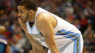 Reports: Denver Trades JaVale McGee, Protected First-Round Pick To Philadelphia