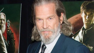Note to 'Whiplash' director Damien Chazelle: Jeff Bridges would love to work with you