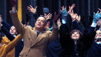 Carly Rae Jepsen Called In A Favor To Get Tom Hanks And Justin Bieber In Her New Video