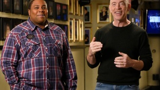 Recap: 'Saturday Night Live' – JK Simmons and D'Angelo