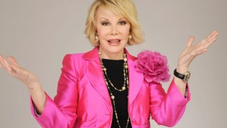 The Academy Responded To The Anger Over Joan Rivers' In Memoriam Segment Snub During 'The Oscars'