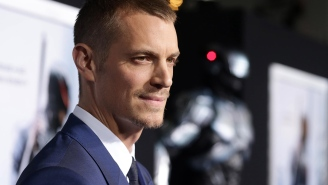 10 Stories You Might Have Missed: Kinnaman replacing Tom Hardy in Suicide Squad