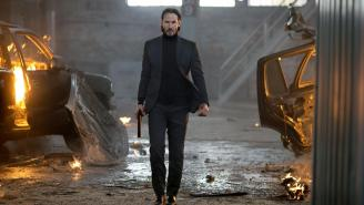 The 'John Wick' Kill Counter Is Perfect For The Action Violence Enthusiast On The Go