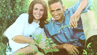 Read Johnny Cash's Note To June That Was Voted The Greatest Love Letter Ever