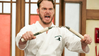 The Andy Dwyer Lines We'll Always Think Of When We See Chris Pratt