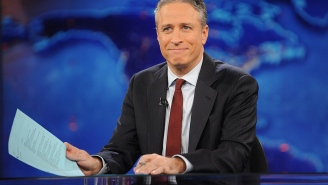 Who should NOT replace Jon Stewart as host of 'The Daily Show'