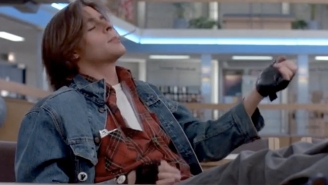 Let's All Wax Nostalgic With This Musical Tribute To '80s Teen Movies