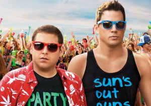 Director Chris Miller Says The 'Jump Street'/'Men In Black' Crossover Is An Idea That 'Makes You Think'