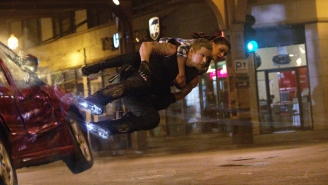 Review: The Wachowskis bring mad style to the YA genre in 'Jupiter Ascending'