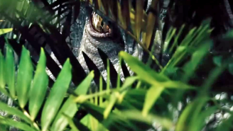 'Jurassic World' Super Bowl trailer asks us to believe humans are REALLY dumb