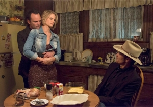 Review: 'Justified' – 'Alive Day': Train in vain