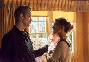 Review: 'Justified' – 'The Hunt': And Raylan makes three?