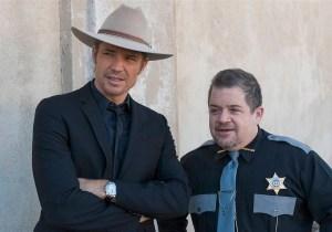 Review: 'Justified' – 'Sounding': Don't tase me, Bob