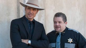Review: 'Justified' – 'Sounding': Don't tase me, Bob