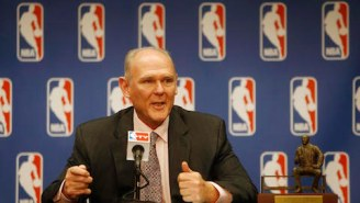 George Karl Expresses (Indirect) Interest In Magic Vacancy On Twitter