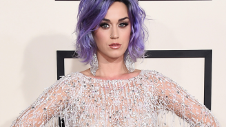 Katy Perry's reactions were the best part of the 2015 Grammys