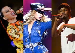 2015 Grammy Awards Predictions: On Beyonce, Sia, Sam Smith and more