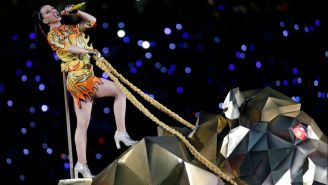 Katy Perry's Halftime Show: Did She Work It?