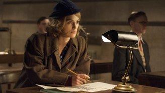 'The Imitation Game' wins the 2015 USC Scripter Award