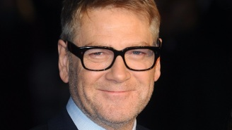 Kenneth Branagh Would Love To Direct Another Marvel Movie, In Case Someone Wants To Ask Him