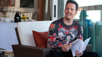 Kevin Dillon Is Already Talking About The Inevitable 'Entourage' Sequel