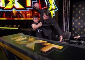 The Best And Worst Of WWE NXT 2/25/15: The Kevin Owens Face Turn