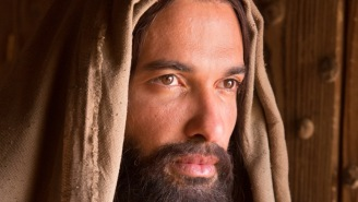 'Killing Jesus' Exclusive: First look at NatGeo's Jesus, Pilate and more