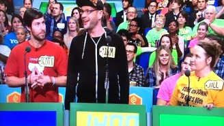 Killswitch Engage's Guitarist Made A Killing On 'The Price Is Right' Today