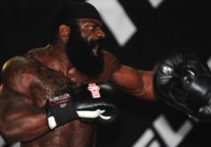 Bellator Says It's Looking Into The Rumor That Kimbo Slice Has Passed Away