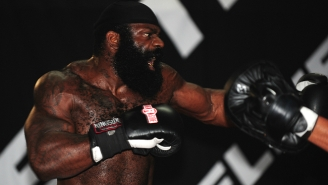 Bellator Says It's Looking Into The Rumor That Kimbo Slice Has Passed Away