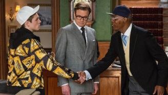 Review: 'Kingsman: The Secret Service' Is Surprisingly Outstanding
