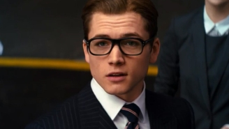 'Kingsman' Shoves 'Robin Hood' Out Of The Way To Get To The Box Office