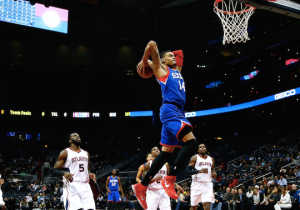 Report: Rockets Get K.J. McDaniels From Sixers For Isaiah Canaan, Second-Round Pick