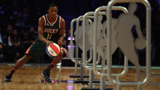 Report: Brandon Knight To Suns, Michael Carter-Williams To Bucks In Blockbuster Deal; Isaiah Thomas Headed To Celtics
