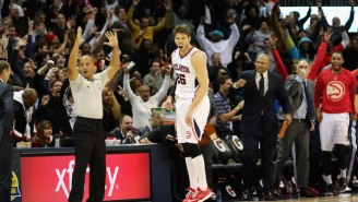 Kyle Korver Chosen As All-Star Injury Replacement For Dwyane Wade