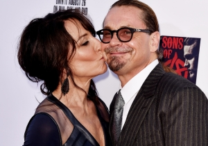 The Cast For Kurt Sutter's 'The Bastard Executioner' Has Been Announced