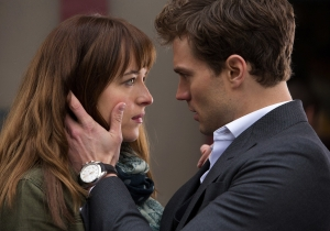 Check Out The First Teaser Trailer For 2017's Director-less 'Fifty Shades Darker'