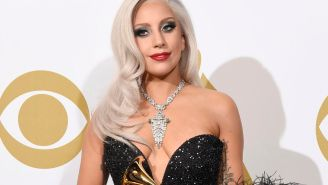 5 Ways Lady Gaga Can Rule the Oscars
