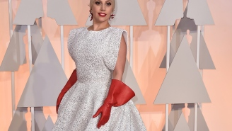 Lady Gaga will perform a tribute to 'The Sound of Music' on the Oscars