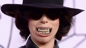 Let's celebrate Lady Gaga's 'American Horror Story' gig with her 7 most terrifying looks